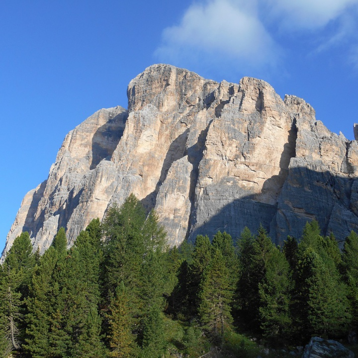 Arrampicare in Dolomiti