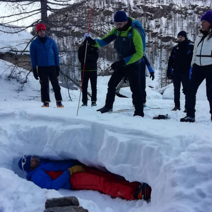 Neve e Valanghe -Guide Alpine Torino (2)