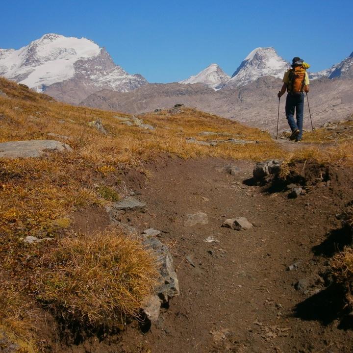 Trekking Gran Paradiso