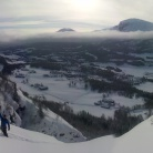Hemsedal ice climbing