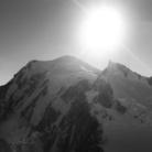 Mont Maudit e Monte Bianco